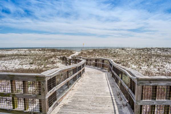 perdido key state park in florida