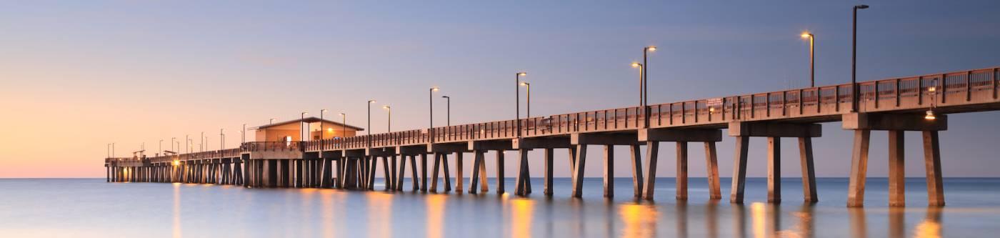 gulf shores bridge in alabama